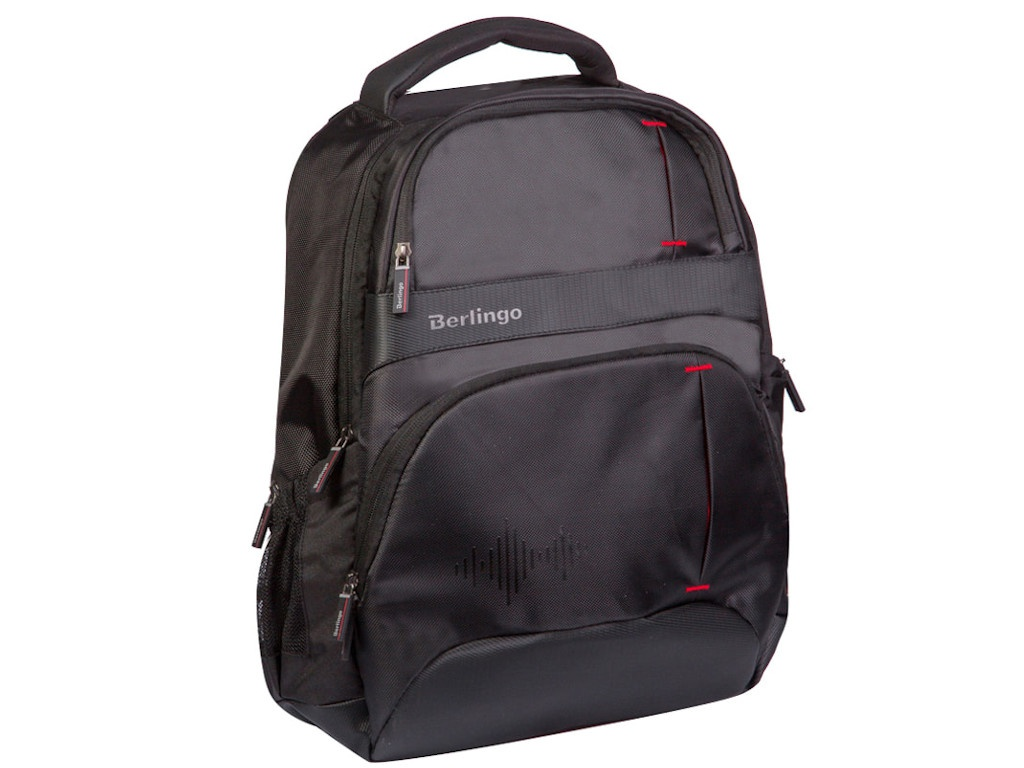 Рюкзак Berlingo Premium Black RU047613