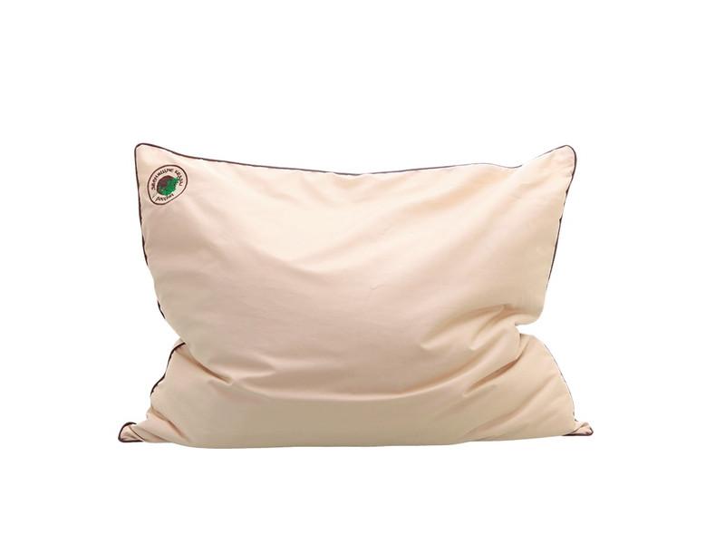 Ортопедическая подушка Звенящие Кедры Подушка из лепестков кедровой шишки 50x60cm
