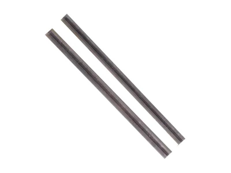 Нож для рубанка Archimedes Norma 82mm напористые 2шт 91151