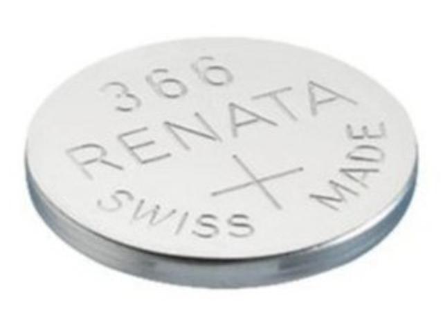 Батарейка CR1225 - Renata (1 штука)