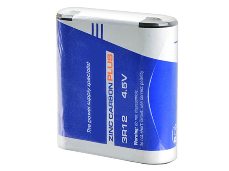 Батарейка Robiton Plus R-3R12-SR1 3R12 SR1 14775