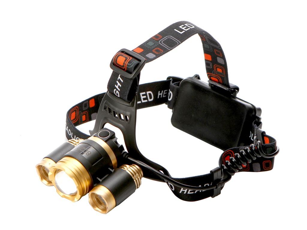 Фонарь Луч HL-8022