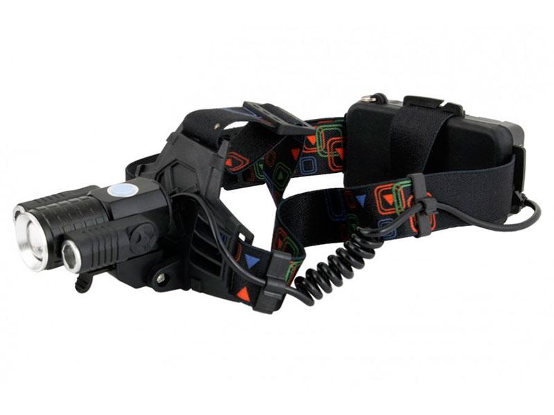 Фонарь Луч HL-602