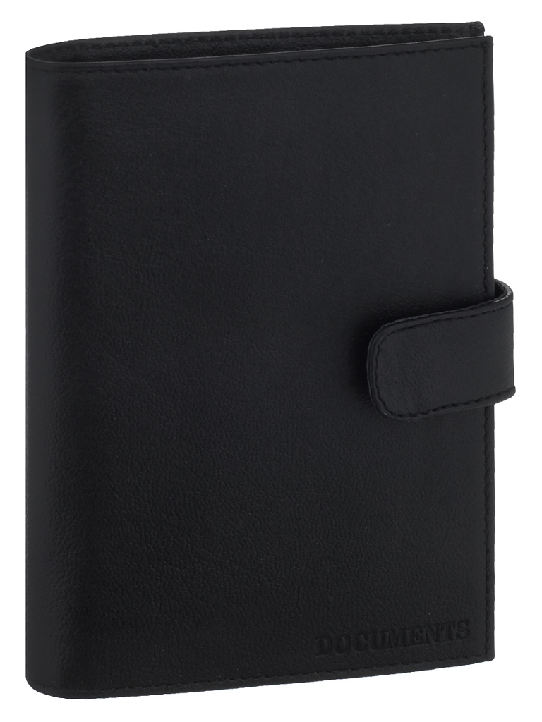 Бумажник водителя Fabula Largo Black BV.8.LG