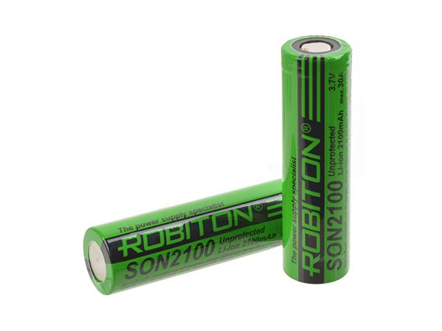 Аккумулятор Robiton SON2100 30А PK1 13568