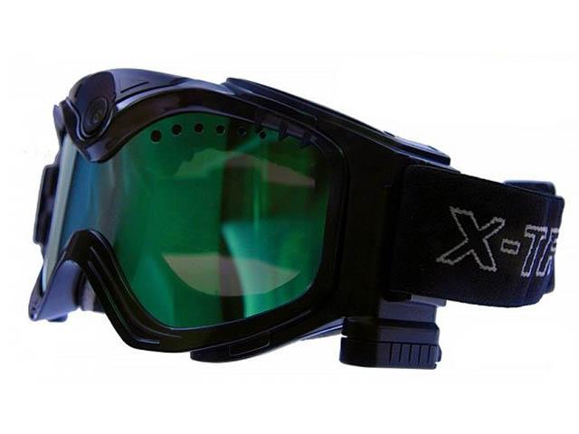 Очки X-TRY XTM101 FHD, Wi-Fi Blue