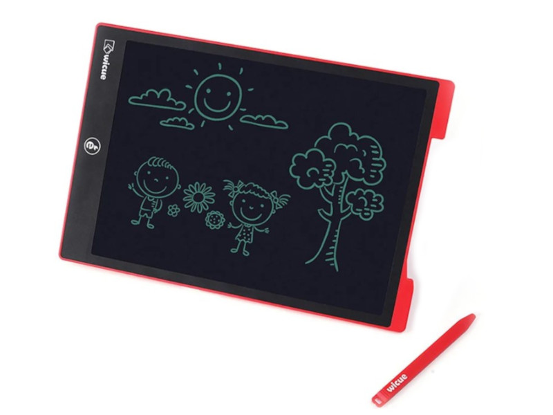 Графический планшет Xiaomi Wicue 12 Color