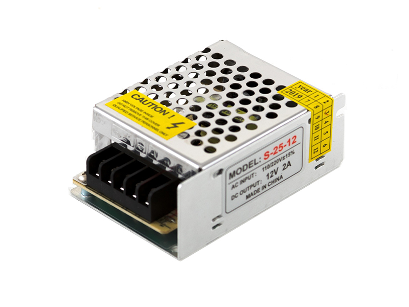 Блок питания URM S-36W-3A-IP22-12V C10016