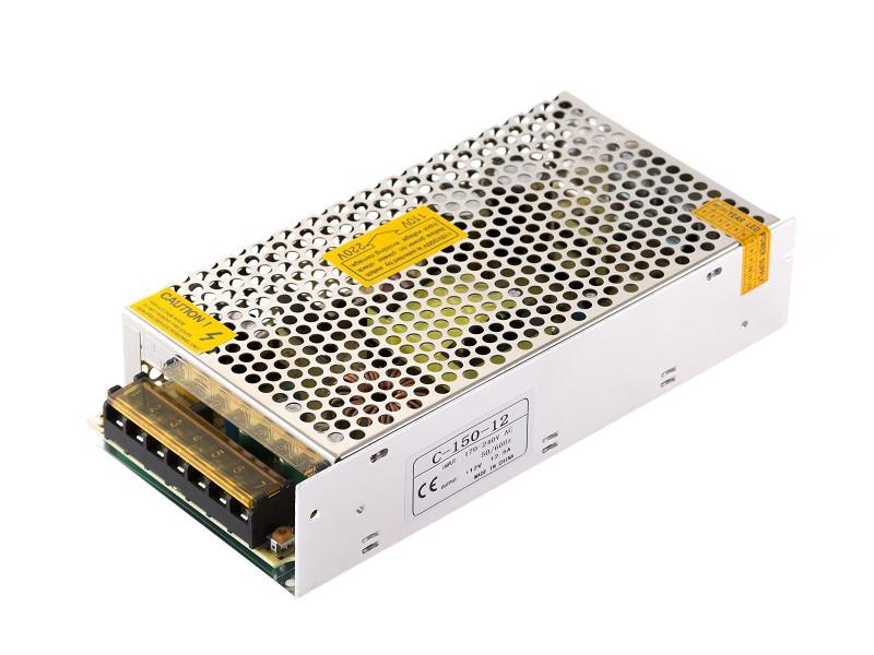 Блок питания URM S-150W-12.5A-IP22-12V С10012