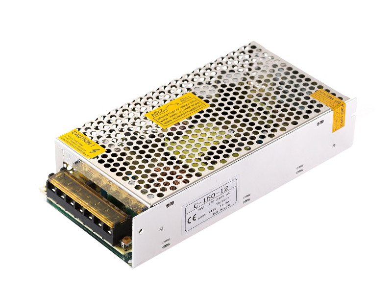 Блок питания URM S-150W-12.5A-IP22-12V C10012
