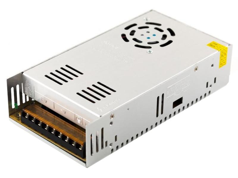 Блок питания URM S-360W-30A-IP22-12V C10272