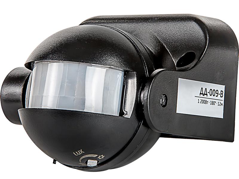 Датчик LLT IP44 ДД-009-B 4690612001890