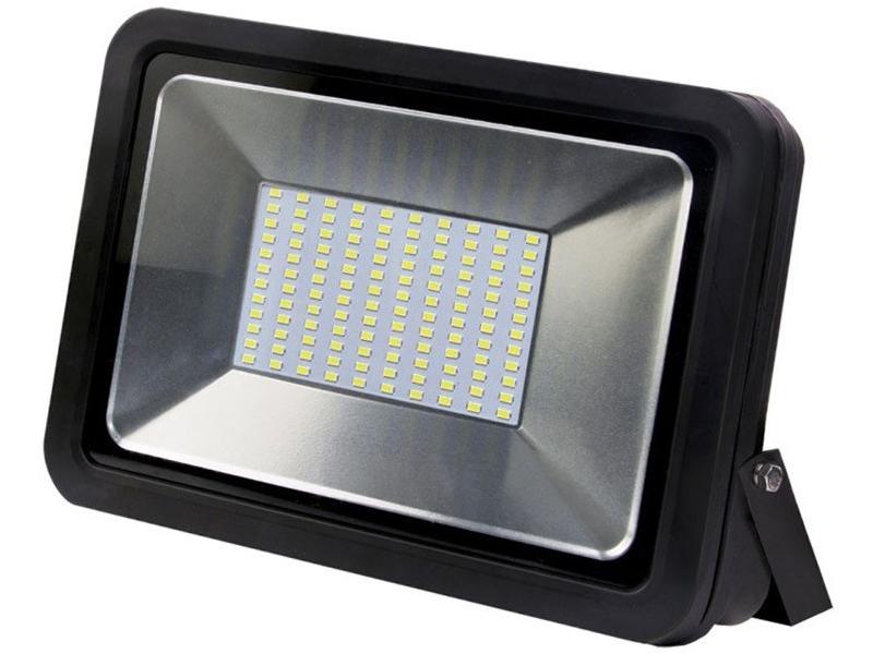 Прожектор LLT СДО-5-70 70W 160-260V 6500K 5600Lm IP65 4690612005393