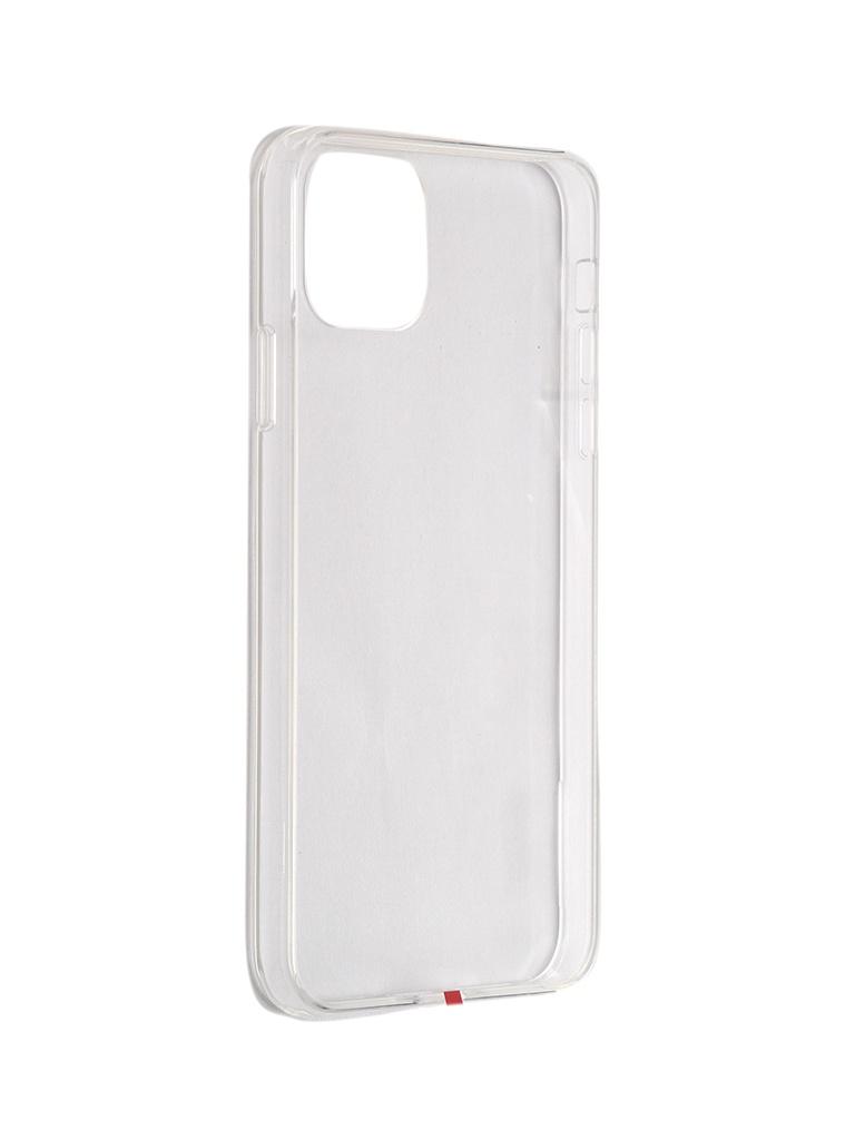 Аксессуар Чехол Hardiz для APPLE iPhone 11 Pro Max Hybrid Case HRD822300