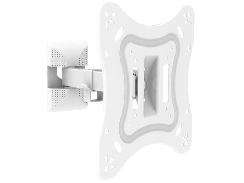 Кронштейн iTECHmount LCD22 (до 20кг) White кронштейн на стену itechmount lcd123 white