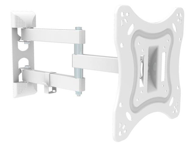 Кронштейн iTECHmount LCD23 (до 20кг) White кронштейн на стену itechmount lcd123 white