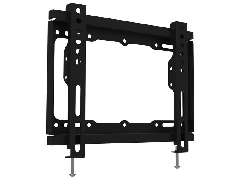 Кронштейн iTECHmount P2F (до 35кг) Black
