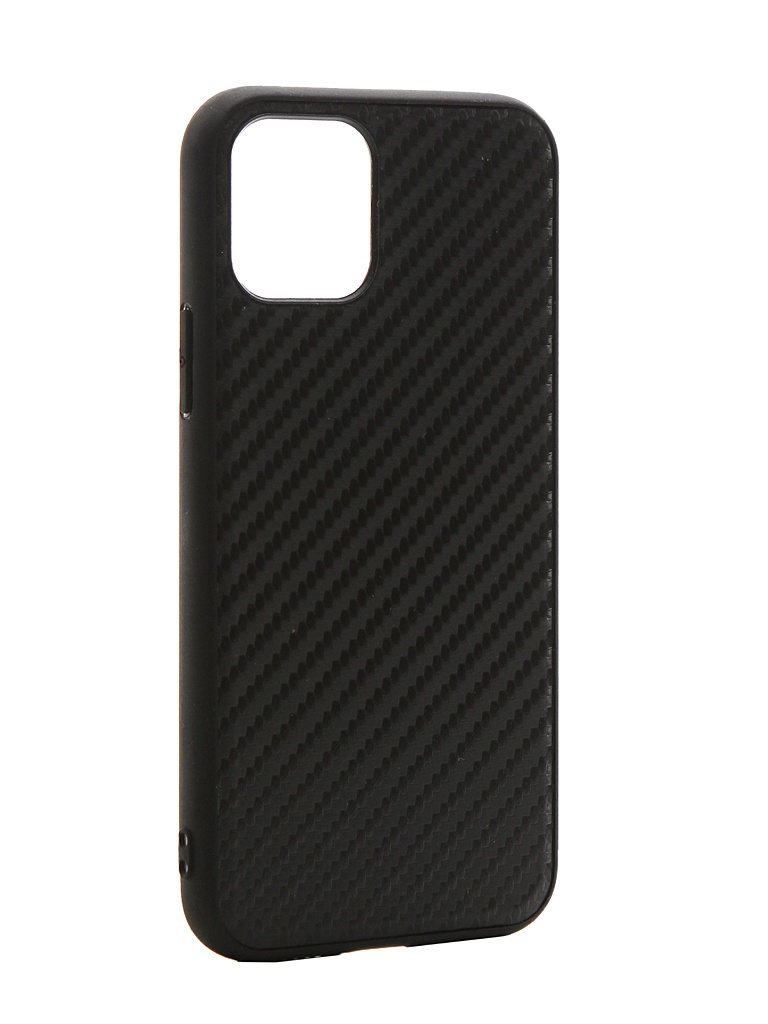 Чехол G-Case для APPLE iPhone 11 Pro Carbon Black GG-1160