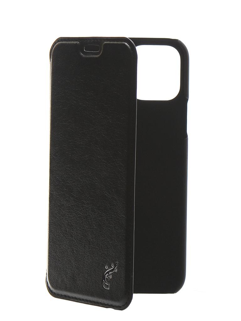 Чехол G-Case для APPLE iPhone 11 Pro Slim Premium Black GG-1149