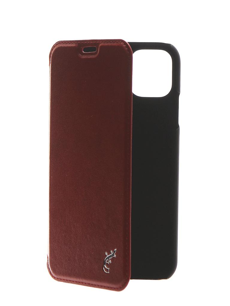 Чехол G-Case для APPLE iPhone 11 Slim Premium Red GG-1148