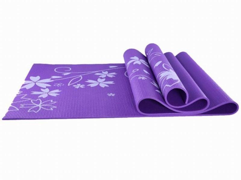 Коврик YL-Sports BB8303 173x61x0.4cm Purple 28270672