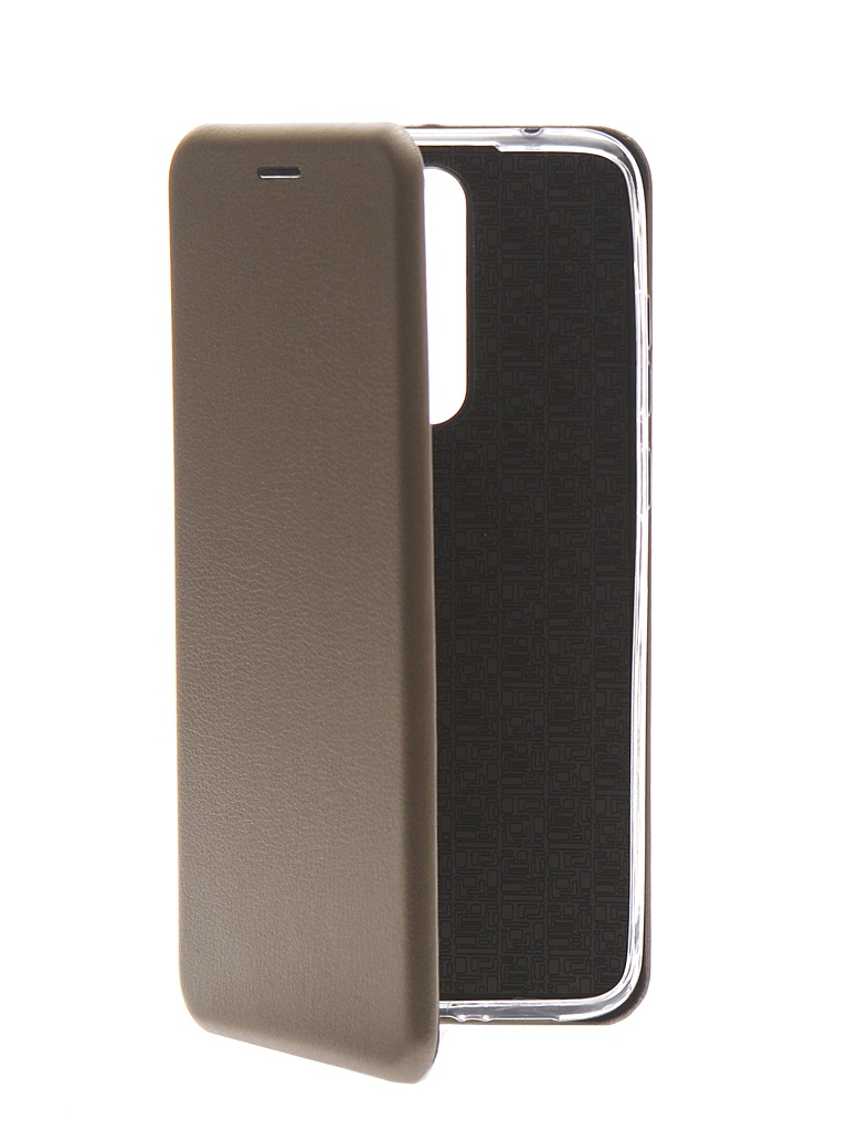 Чехол Svekla для Xiaomi Redmi Note 8 Pro 3D Gold TRD-SVXIRMIN8PRO-GOLD