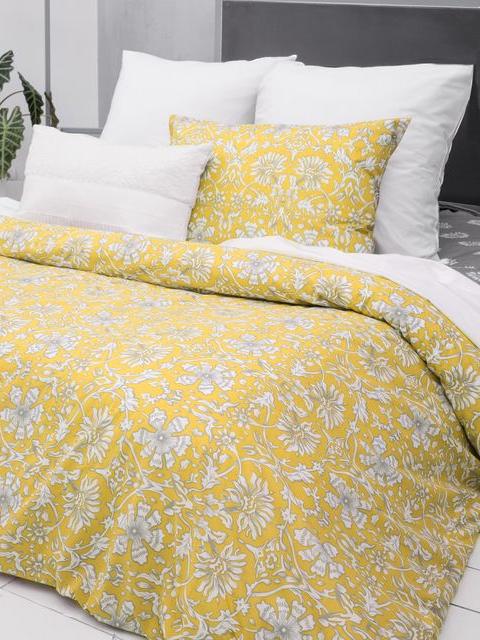Постельное белье Sova&Javoronok Комплект 1.5 спальный Поплин Мускат медовый 22320119304