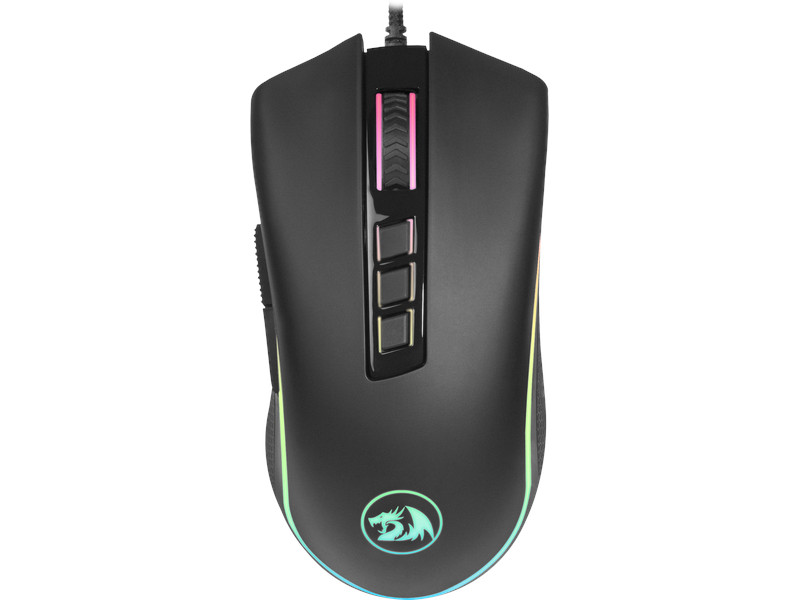 Мышь Redragon Cobra FPS 78284
