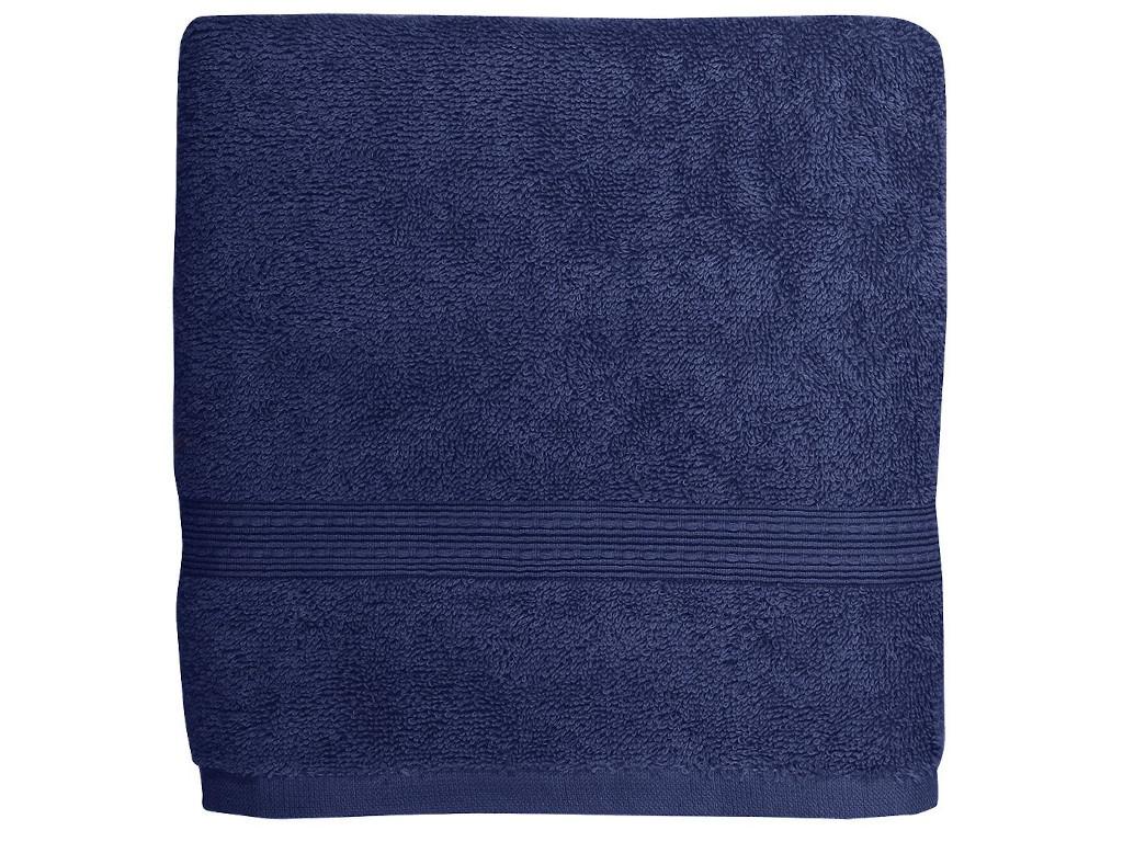Полотенце Bonita Classic 70x140 Dark Blue 21011218305