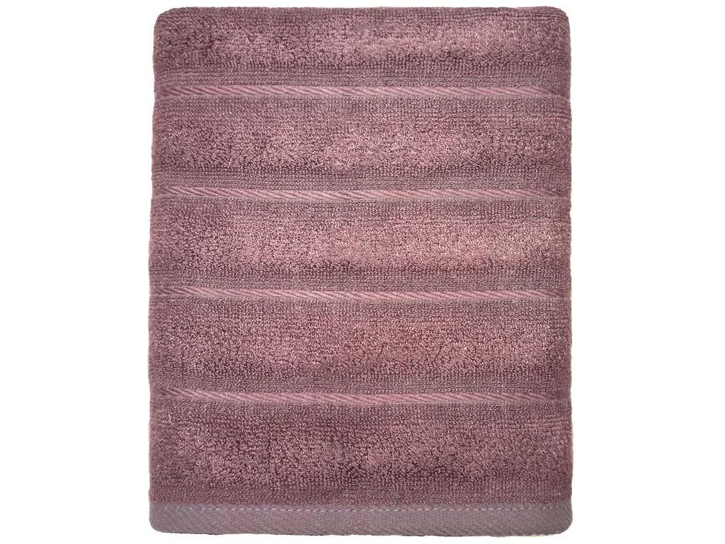 Полотенце Bonita Ривьера 70x130 Violet 21010119171