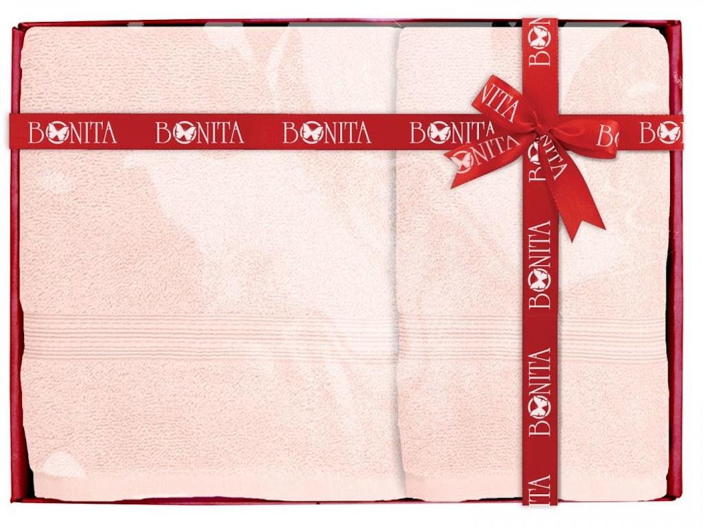 Полотенце Bonita Classic 2шт Light Pink 21011218284