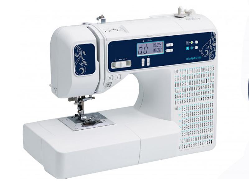 Швейная машинка Brother ModerN210e