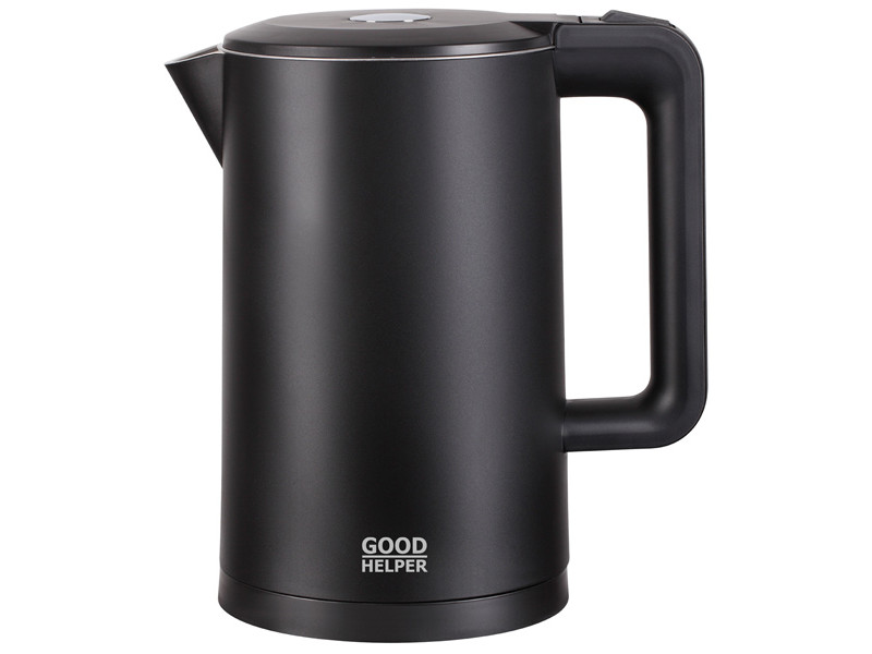 цена на Чайник Goodhelper KPS-189C Black