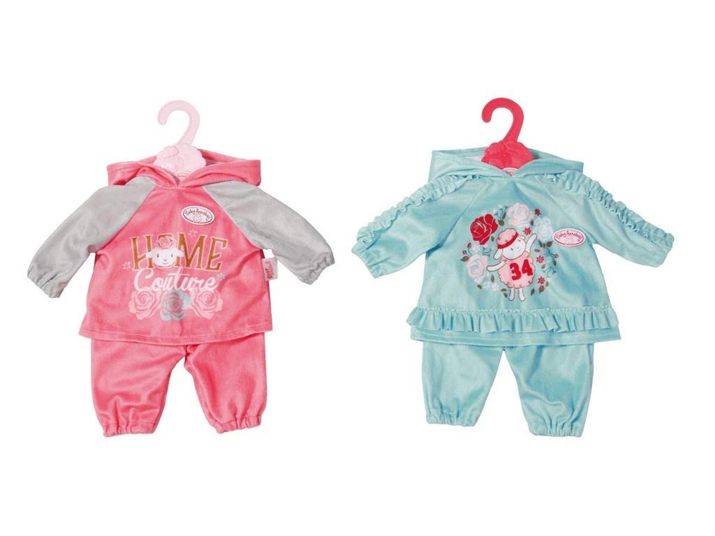 Одежда для куклы Zapf Creation Baby Annabell Костюмчики 702-062