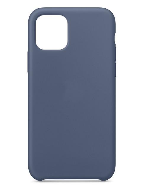 Аксессуар Чехол для APPLE iPhone 11 Pro Silicone Case Alaskan Blue MWYR2ZM/A