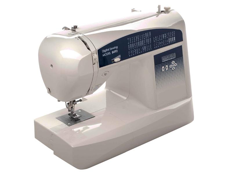 Швейная машинка Jaguar 8492