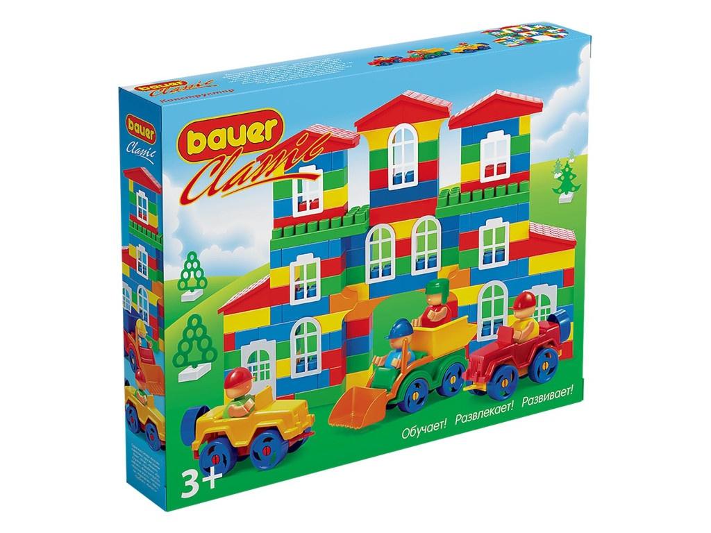 Конструктор Bauer Classic 698