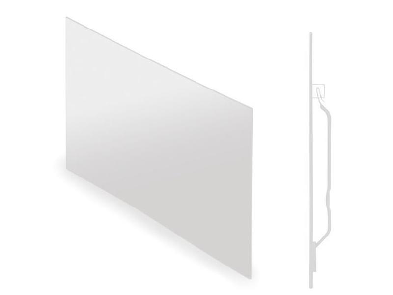 Обогреватель Теплофон ЭРГН 0,4 Glassar White