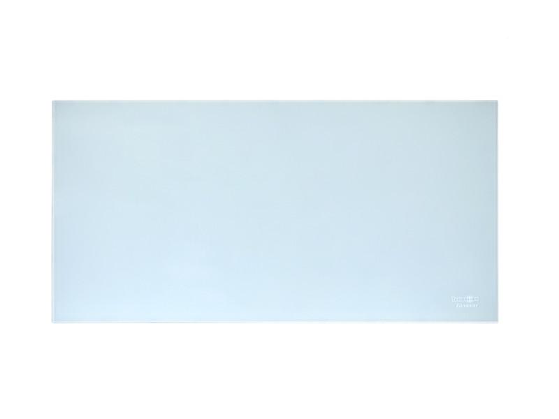 лучшая цена Обогреватель Теплофон ЭРГН 0,6 Glassar White