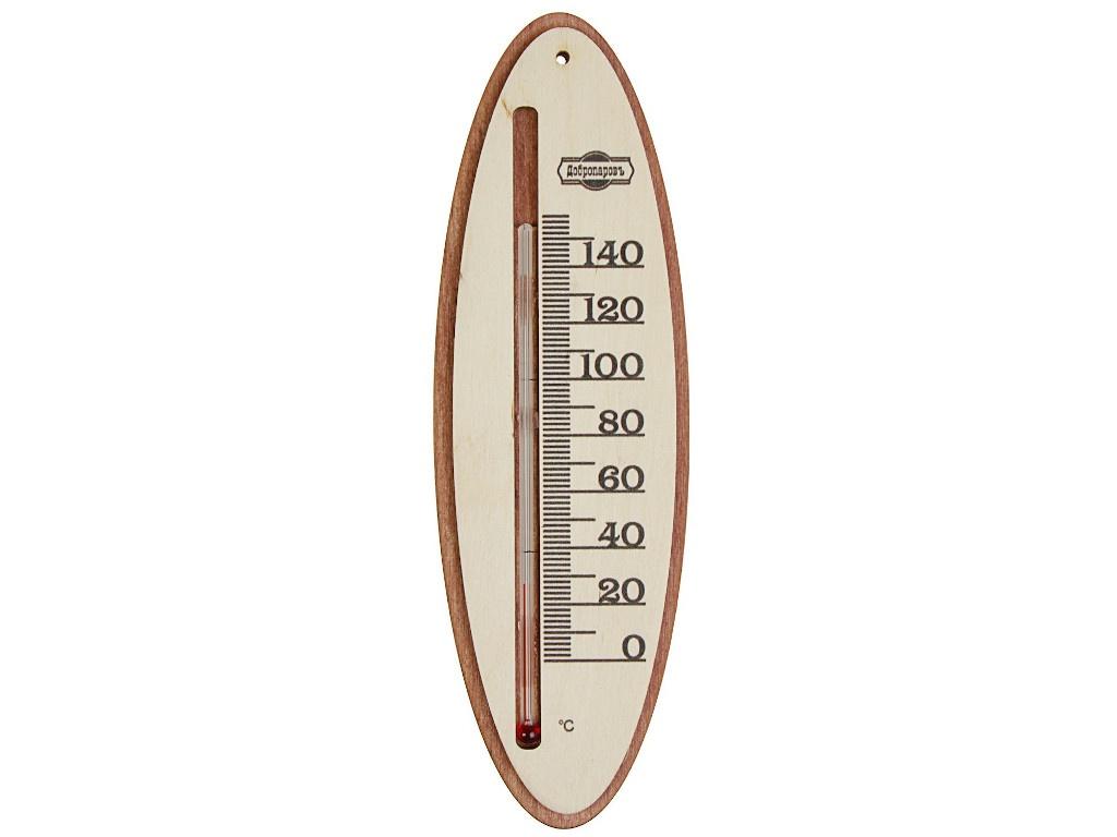 Термометр для бани Добропаровъ Классика 3532054