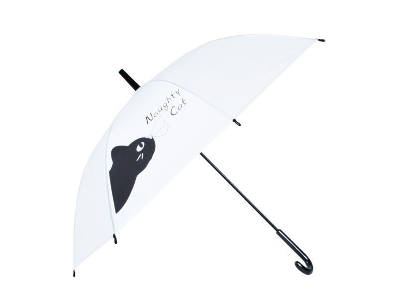 Зонт Эврика Черный котик. Ночка 99559