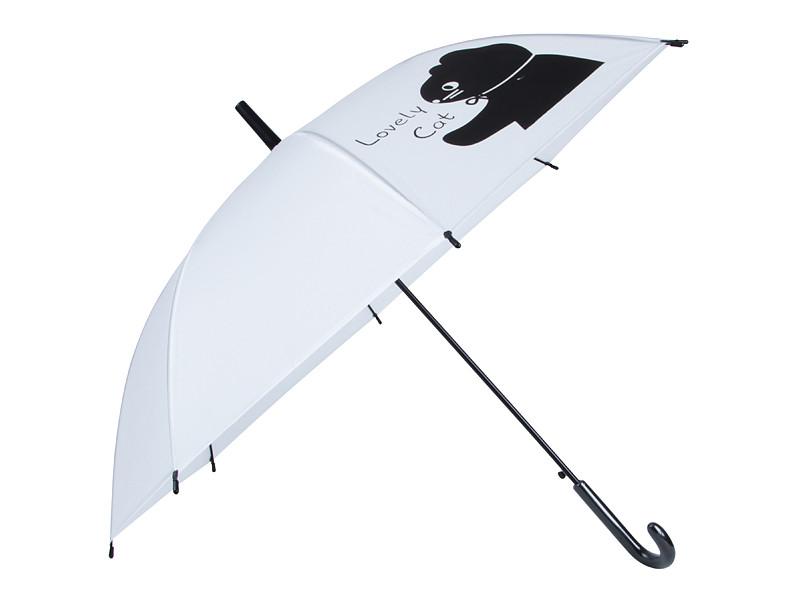 Зонт Эврика Черный котик. Любимчик 99561