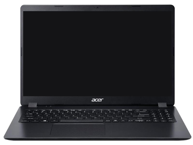 Ноутбук Acer Extensa EX215-51G-54TP Black NX.EFSER.004 (Intel Core i5-8265U 1.6 GHz/8192Mb/1000Gb/nVidia GeForce MX230 2048Mb/Wi-Fi/Bluetooth/Cam/15.6/1920x1080/Linux)