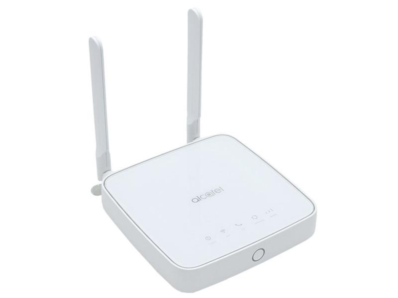 Wi-Fi роутер Alcatel HH70 White
