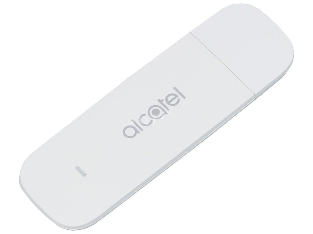 Модем Alcatel Link Key 2G/3G/4G White IK40V-2BALRU1