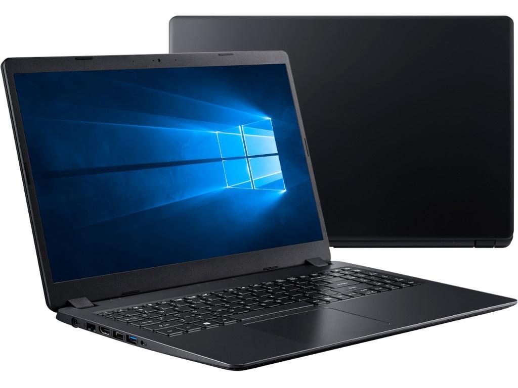 Ноутбук Acer Aspire A315-54K-33XX Black NX.HEEER.008 (Intel Core i3-7020U 2.3 GHz/4096Mb/500Gb/Intel HD Graphics/Wi-Fi/Bluetooth/Cam/15.6/1920x1080/Windows 10 Home 64-bit)