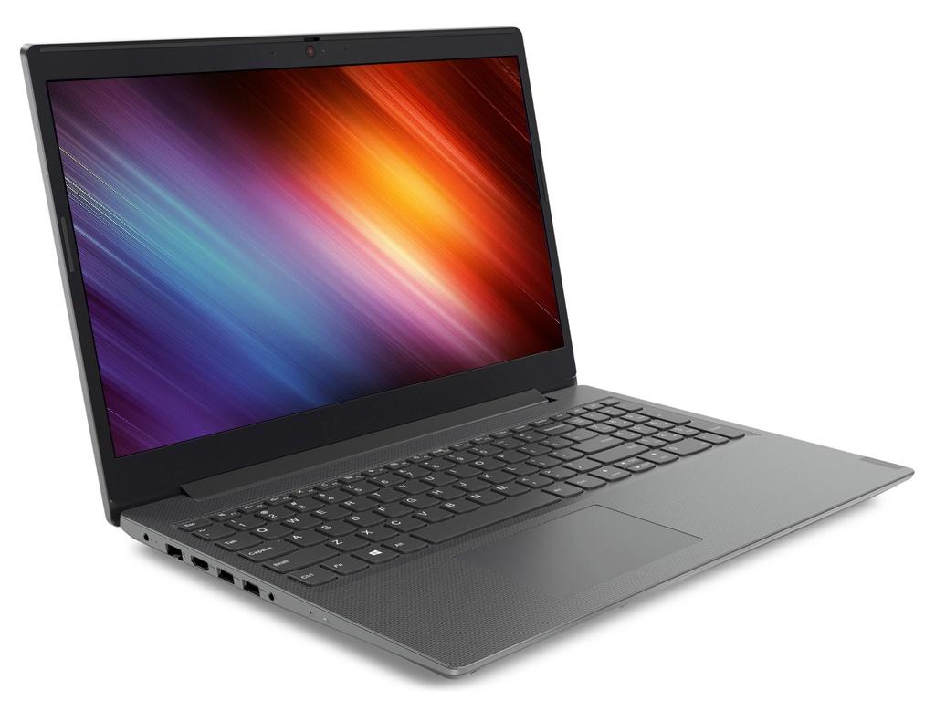 Ноутбук Lenovo V155-15API Grey 81V50011RU (AMD Ryzen 3 3200U 2.6 GHz/4096Mb/128Gb SSD/DVD-RW/AMD Radeon Vega 3/Wi-Fi/Bluetooth/Cam/15.6/1920x1080/DOS)