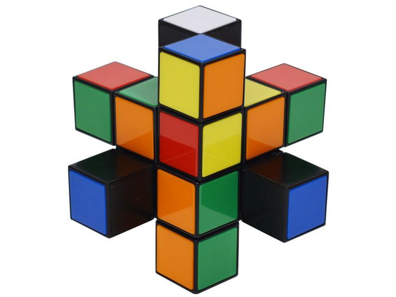 Головоломка Rubiks Башня Рубика 11523 / KP5224