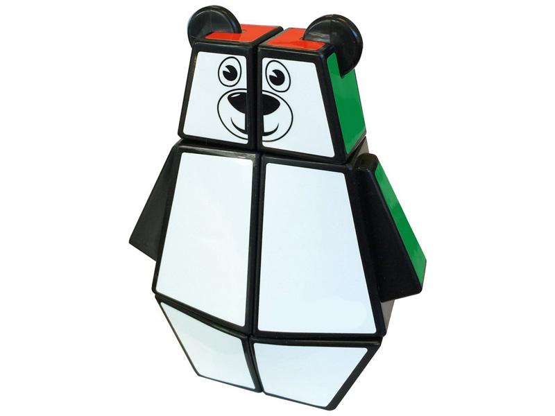 Головоломка Rubiks Мишка Рубика 10902 / KP5080