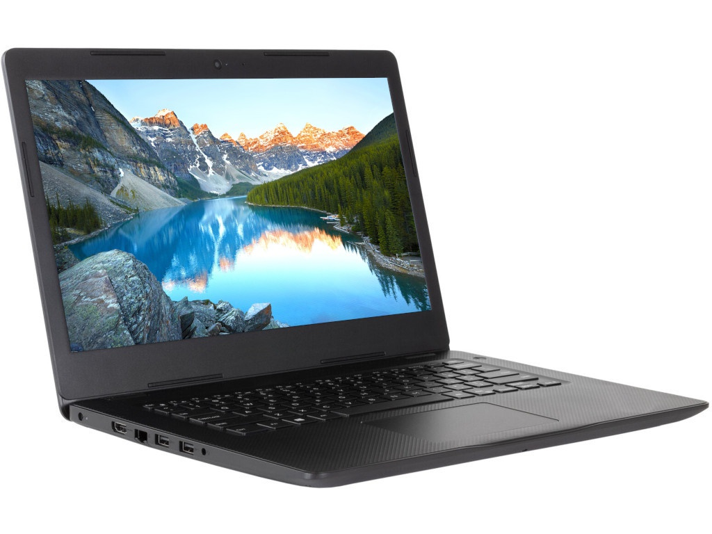 Ноутбук Dell Vostro 3480 3480-4035 (Intel Core i5-8265U 1.6 GHz/8192Mb/256Gb SSD/Intel UHD Graphics 620/Wi-Fi/Bluetooth/Cam/14/1920x1080/Linux)